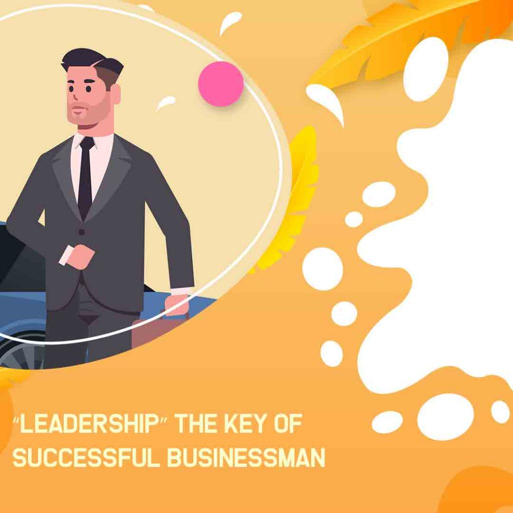 Leadership-The-Key-of-Successful-Businessman
