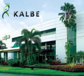 i3L SCHOOL OF BUSINESS COLLABORATING WITH KALBE INTERNATIONAL IN INNOVATION DEVELOPMENT