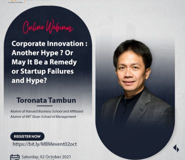 Corporate Innovation Another Hype Or May It Be a Remedy or Startup Failures and Hype