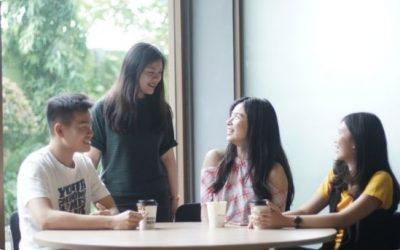 i3L School of Business iSB Jakarta